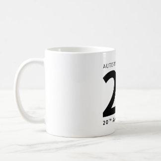 vigésima taza máxima del aniversario 3ds