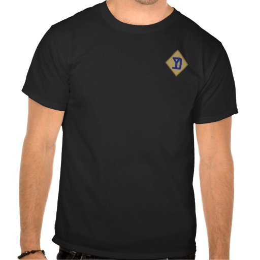 vigésimo sexto Identificación Camisetas