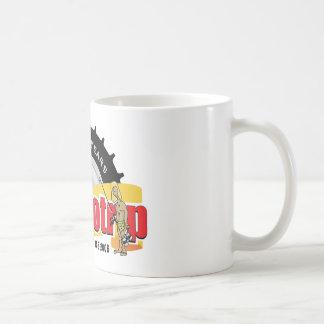 vigésimo Taza de café conmemorativa del