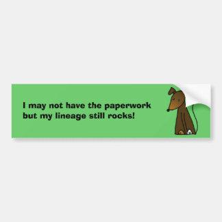 Viggo Bumper Stickers