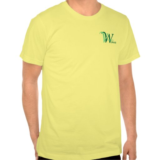 Viggo-Works Logo Pocket Shirts