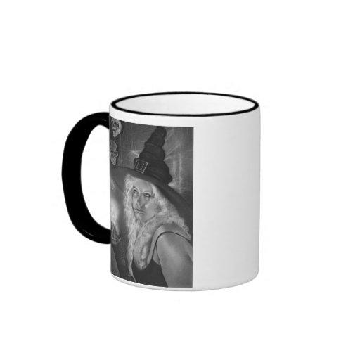 Vigil Witch Mug