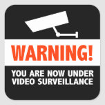 Vigilancia de la cámara de vídeo