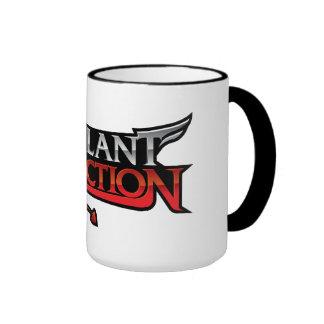 Vigilant Addiction - Generic - Mug