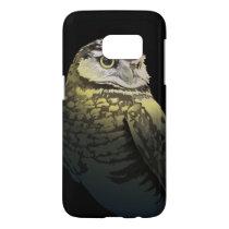 Vigilant Digital Owl Samsung Galaxy S7 Case