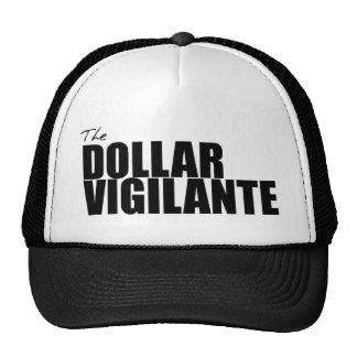 Vigilant Dollar CAP Trucker Hat