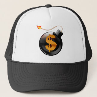 Vigilant Dollar CAP W/Logo