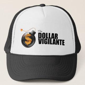 Vigilant Dollar CAP W/Logo Text