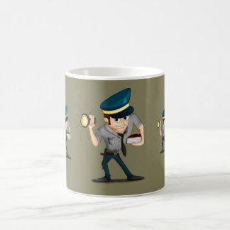 Vigilant rate Student Coffee Mug