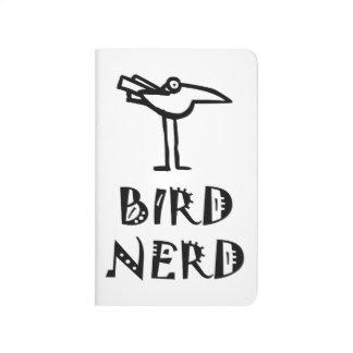 Vigilante de pájaro