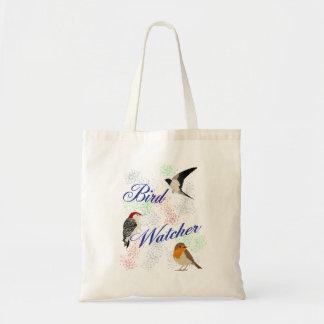 Vigilante de pájaro - la bolsa de asas