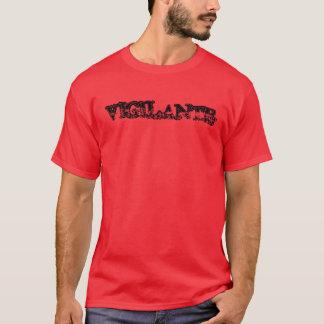 """Vigilante"" t-shirt"