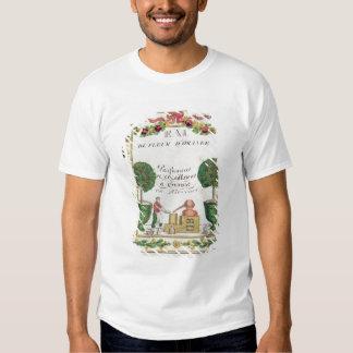 Vignette of 'Eau de Fleur d'Orange' Shirt