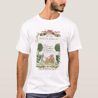 Vignette of 'Eau de Fleur d'Orange' T-Shirt