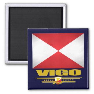 Vigo 2 Inch Square Magnet