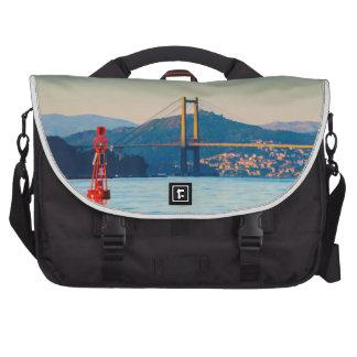Vigo, Rande Bridge Bag For Laptop