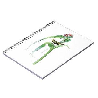 Vigor's Warbler John James Audubon Birds America Notebook
