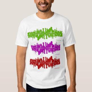 Vikareal SF Skyline T-shirt