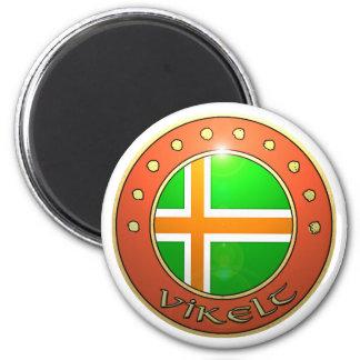 Vikelt shield magnet
