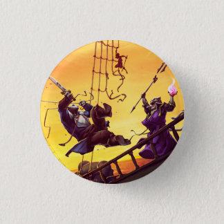 Viking Attack Button