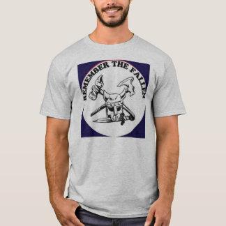 Viking Battle Prayer T-Shirt