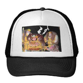 Viking BBQ Hat