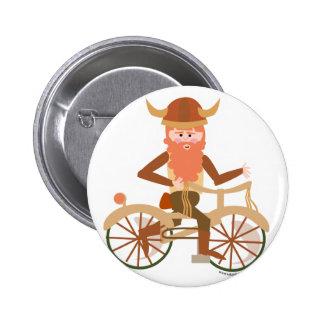 Viking Biking Pins