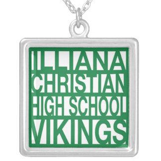 Viking Bling Pendant