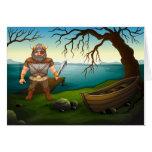 Viking Card