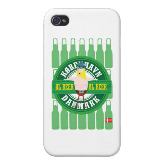 Viking Cases For iPhone 4