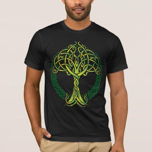Viking Celtic Knotwork Tree of Life