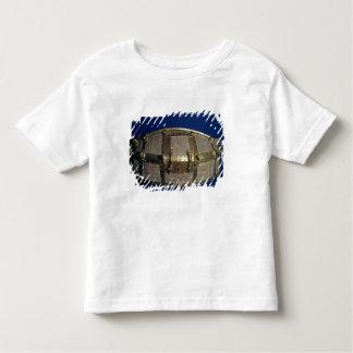 Viking coffer for gold t-shirt