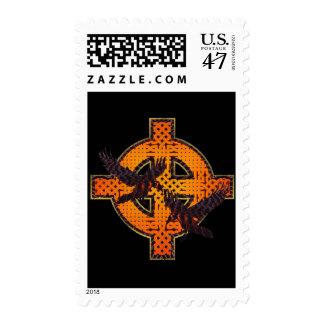 Viking Cross Postage