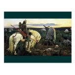 Viking Crosswords Post Cards
