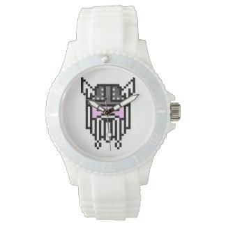 Viking de ocho bites relojes de pulsera