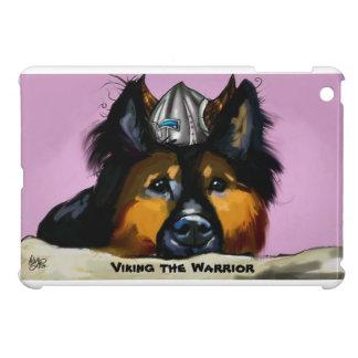 Viking el caso del iPad del guerrero - 2 tamaños a