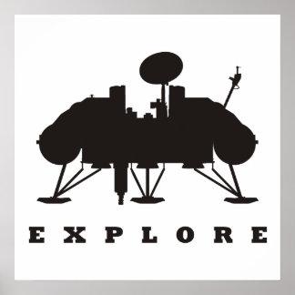 Viking/explora Posters