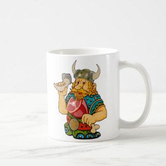 Viking Feast Customizable Coffee Mug