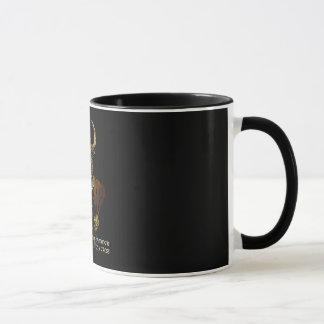 Viking God Mug