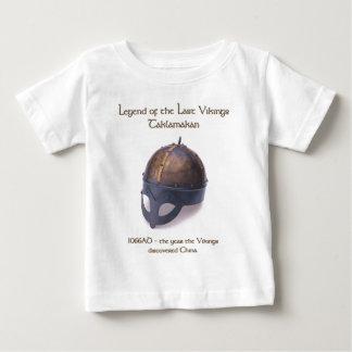 Viking Helmet 1066 Shirt