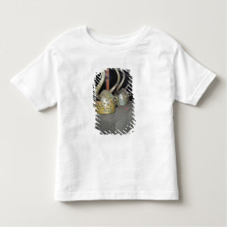 Viking helmet toddler t-shirt
