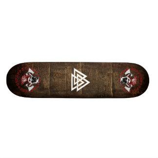 Viking Heritage Skateboard
