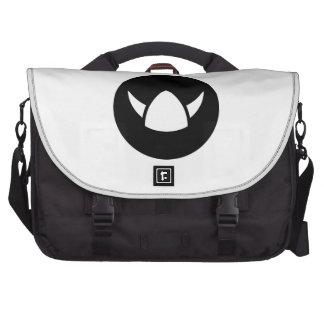 Viking Hero Ideology Commuter Bags