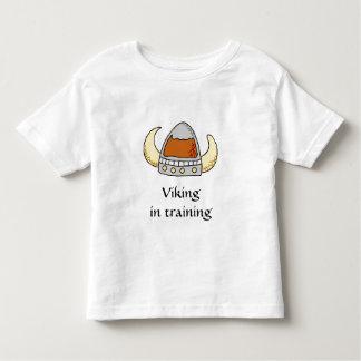 """""""Viking in training..."""" T-Shirt (toddler)"""