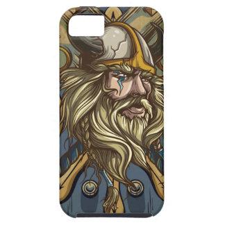 Viking iPhone SE/5/5s Case