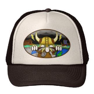 Viking Kilroy Hat