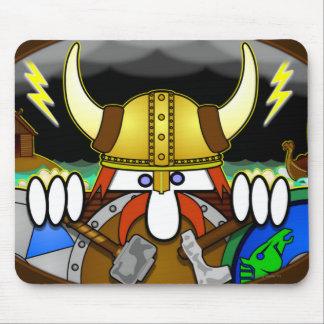 Viking Kilroy Mousepad