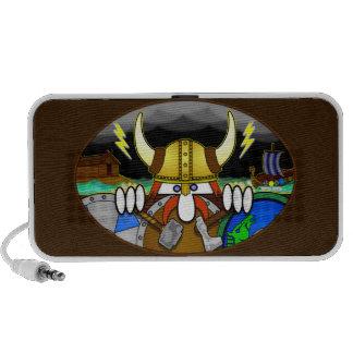Viking Kilroy Speaker