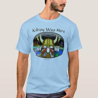 Viking Kilroy T-Shirt