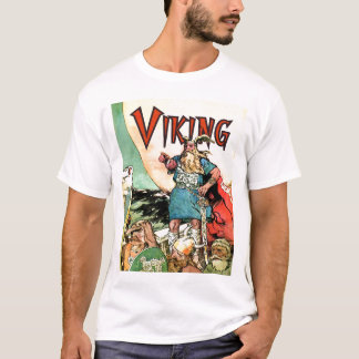Viking lovers Viking Raiders Thor  T T-Shirt